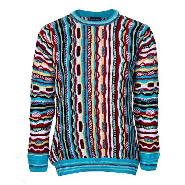 Cascallo Tommaso Pullover - Top Marken Pullover für Herren