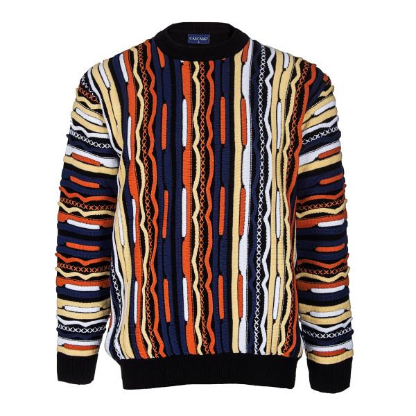 Cascallo Pullover Francesco - Top Marken Pullover für Herren